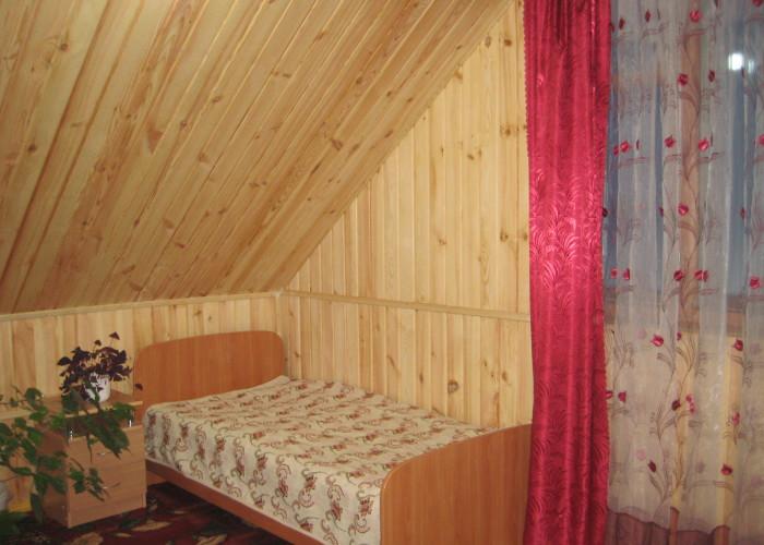 Коттедж в Байкальске