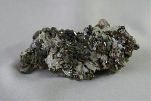 минералы байкала