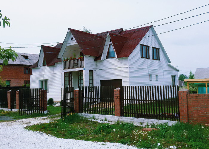 Коттедж Байкальск