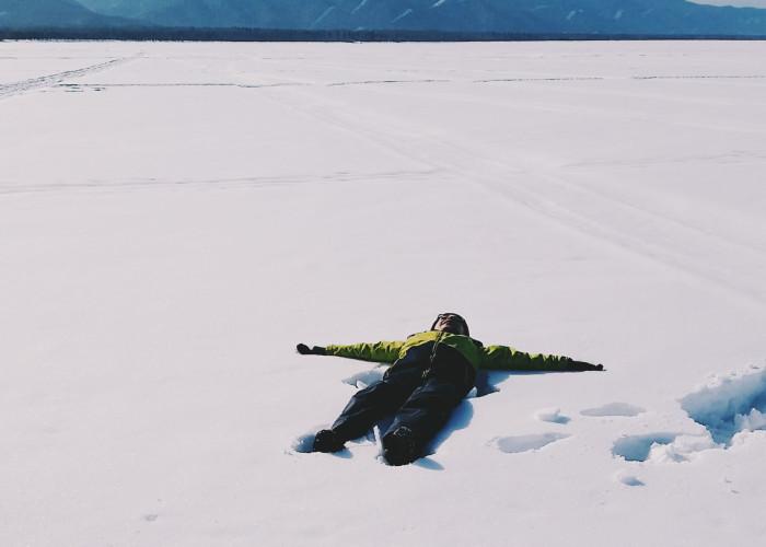 Жилье в Байкальске